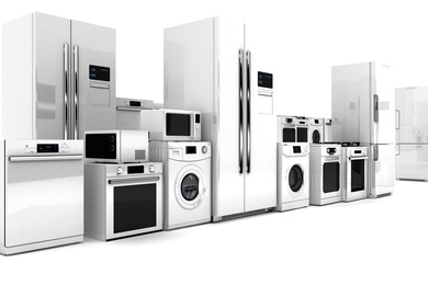 ¿Qué es la gama blanca de electrodomésticos?