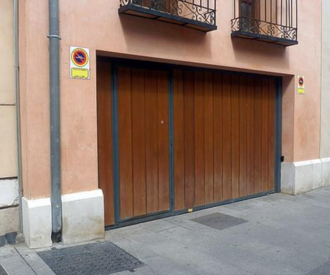 Las ventajas de las puertas seccionales