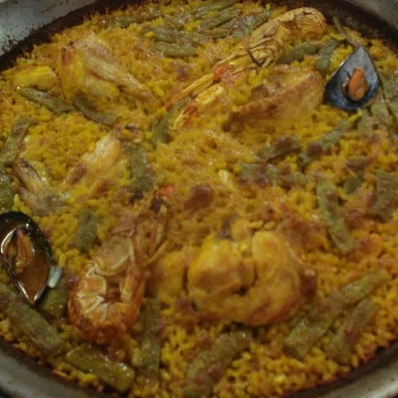 Paellas: Especialidades de Restaurante L'Estimat