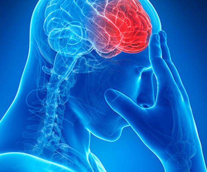 Adoptar una postura incorrecta puede provocar migrañas y vértigos