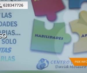 Hipnosis clínica en Tenerife | David Moleiro Psicólogo