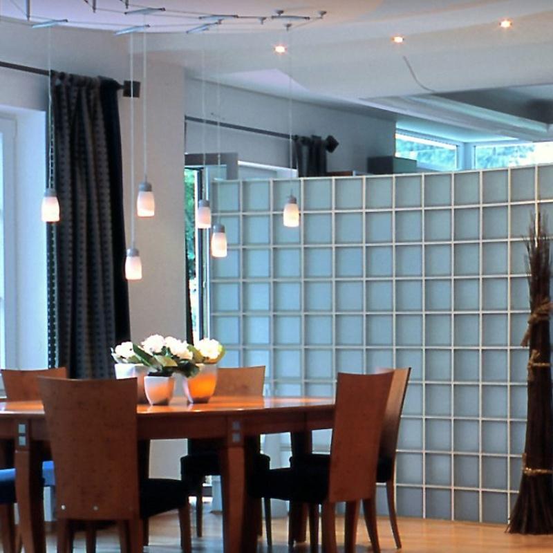 Plaquetas decorativas y bloques de vidrio: Productos de Almacenes San Gregorio