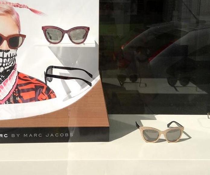 MARC BY MARC JACOBS - Novedad en gafas de sol