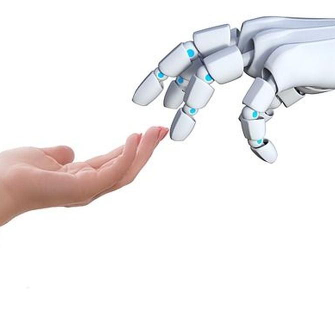 Robótica y tecnología para la tercera edad