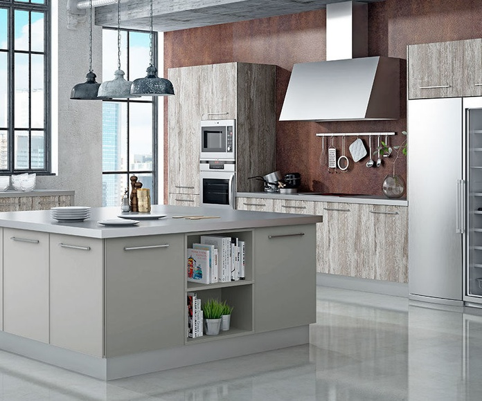 Limpieza de cocinas: Servicios que realizamos de Limpiezas Pirineos. Tel 617 32 76 52
