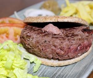Carne de retinto para nuestras hamburguesas