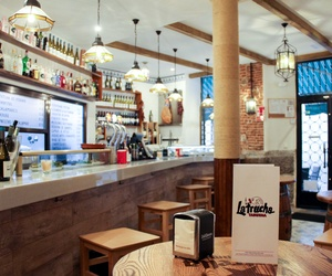 Taberna La Trucha te propone para degustar tapas y pinchos en Madrid centro