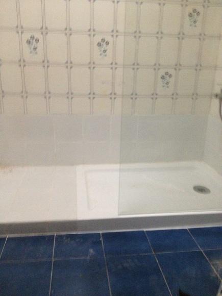 Cambio de bañera por plato de ducha: Servicios de Reformas Integrales Ibiza