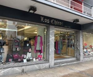¡Nuestra tienda de Bergara!!