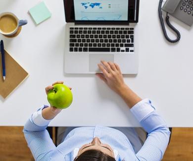 Acciones sencillas en autónomos o pymes para tener empleados saludables