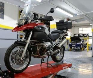 Nuevo servicio Motos