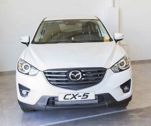 Concesionario Mazda en Alzira (Valencia)