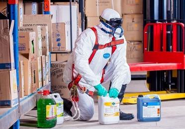 Vestuario Laboral y de Seguridad