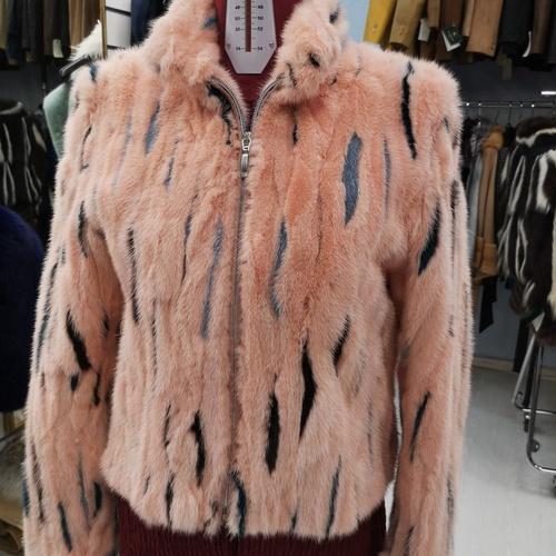 Abrigo piel Madrid