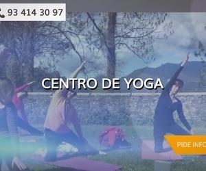 Yoga terapéutico en Sarrià-Sant Gervasi, Barcelona | Centro Luna