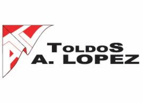 Fotos de Aluminio en Algemesí   Toldos A. López