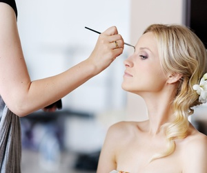 Maquillaje y peluquería para novias a domicilio