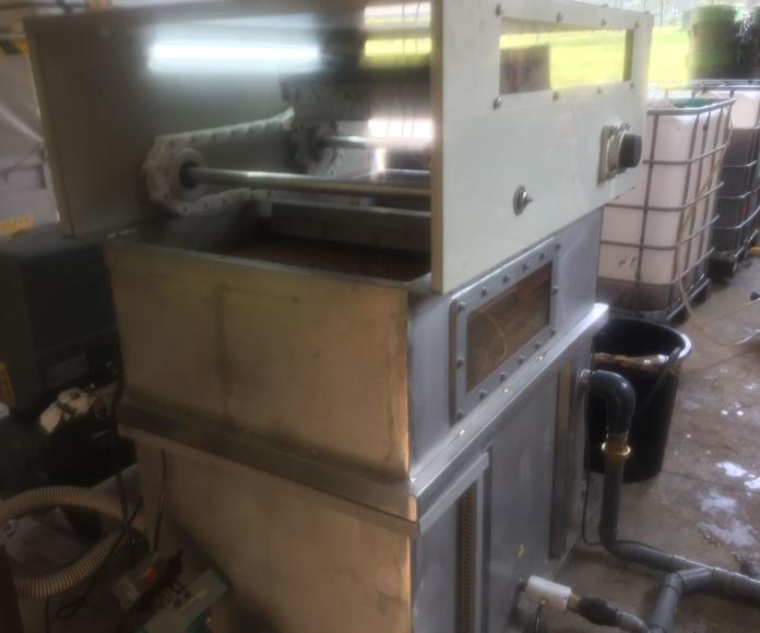 DAF - Equipos de flotación seminuevo: Productos nuevos y seminuevos de Equipos de Maquinaria Industrial