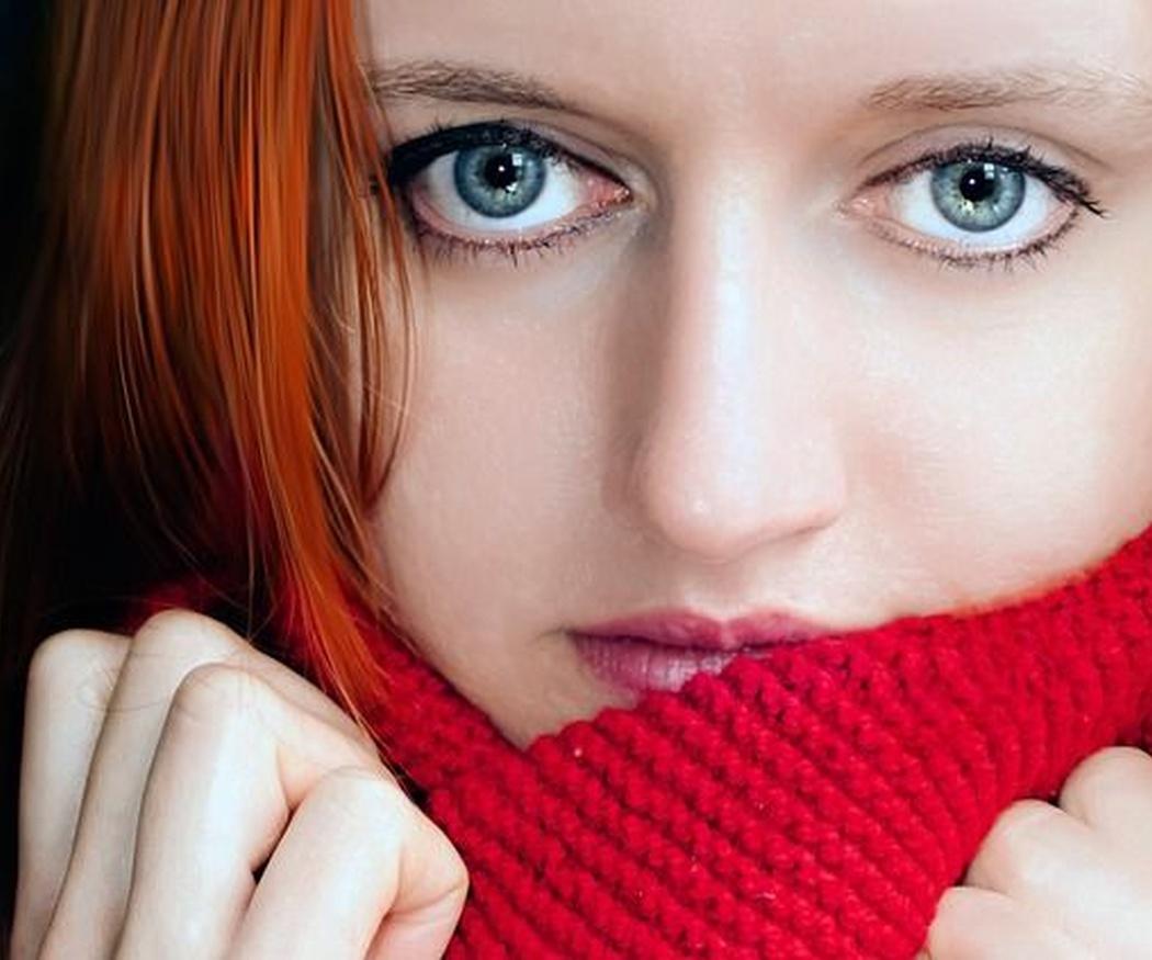 Consejos de maquillaje para unos ojos azules