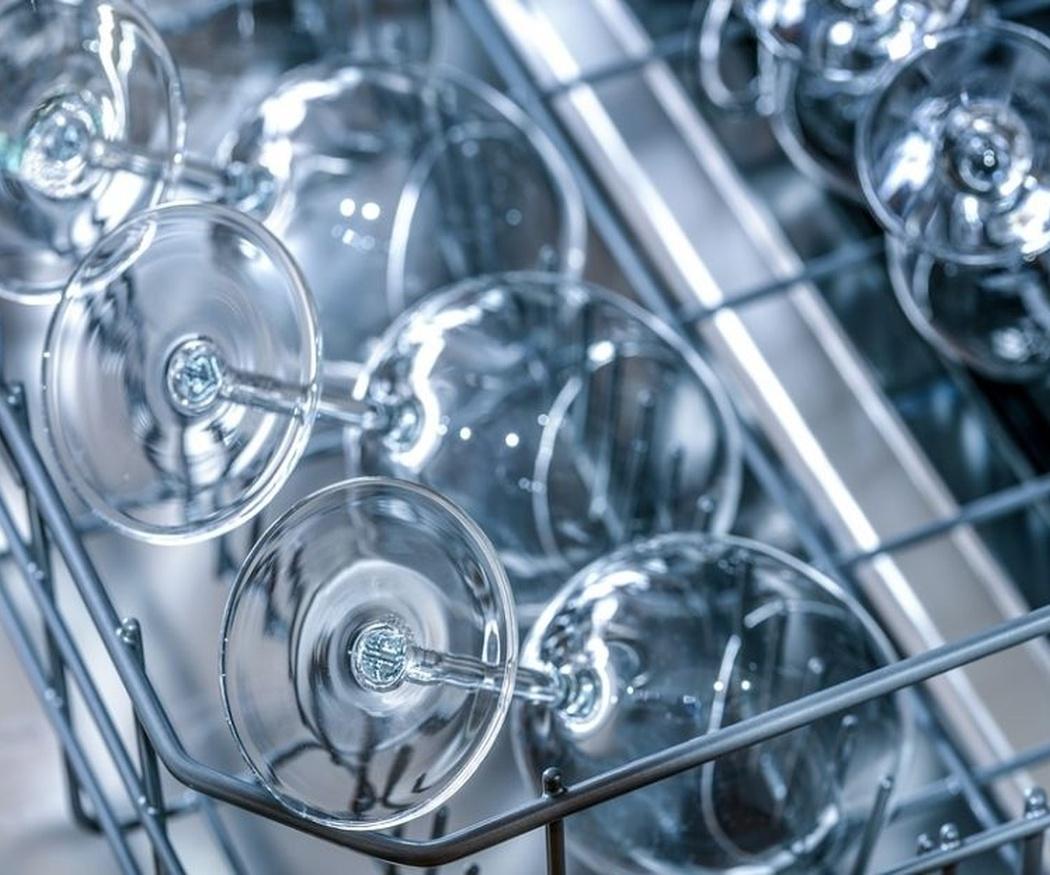 Consejos para sacar partido al lavavajillas