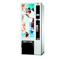 Empresa de máquinas vending en Reus