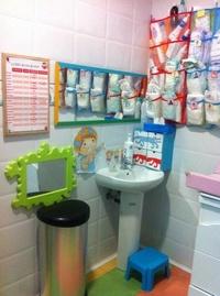 Instalaciones y servicios: Servicios de Kolorintxu