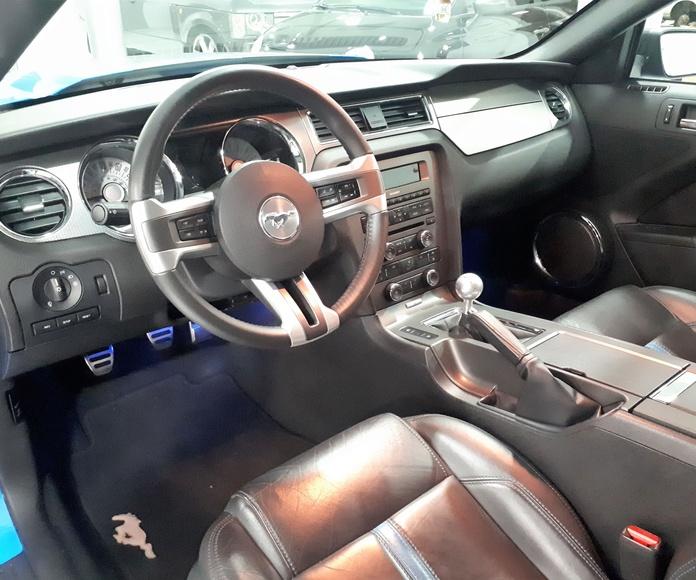 Ford Mustang GT 4.6 315cv 2010 27.000€