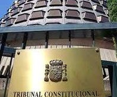 El Tribunal Constitucional (TC),  anula parcialmente el Impuesto de Plusvalía cuando hay pérdida.