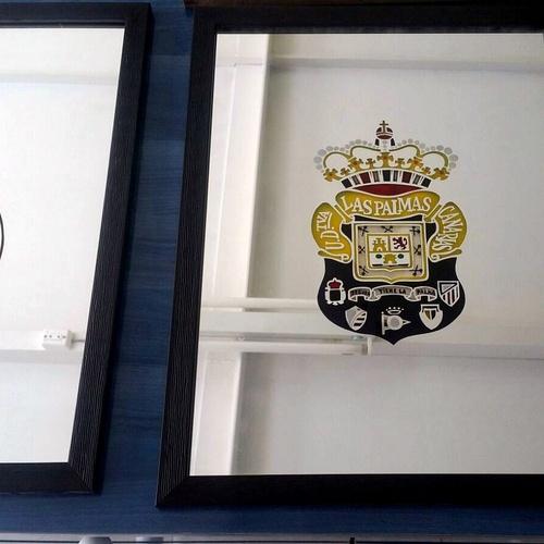 Cristales para cuadros y enmarcación