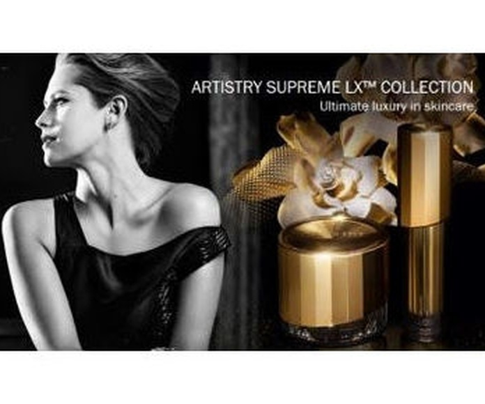 ARTISTRY SUPREME LX COLLECTION