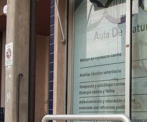 Aula de Natura en Sabadell