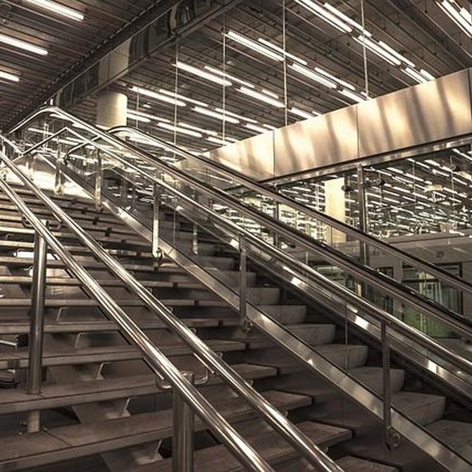 ¿Qué son las barreras arquitectónicas?
