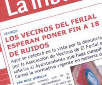 La Tribuna (mayo 2007)