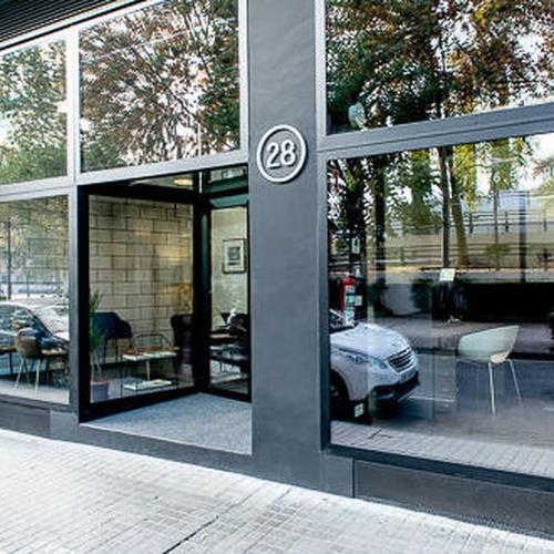 Ortodoncia invisible en Zaragoza   Clínica Dental Dr. Ignacio Belsué
