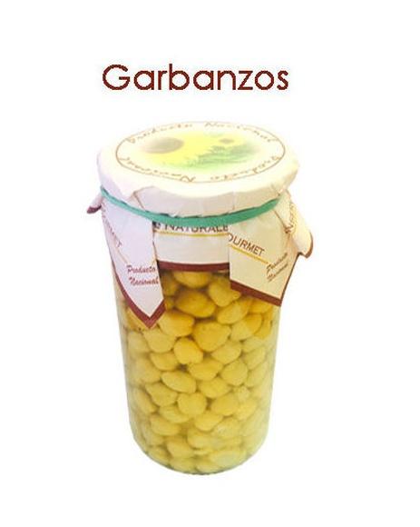 GARBANZOS: Productos y servicios de Pausa Proyectos y Distribución S.L.