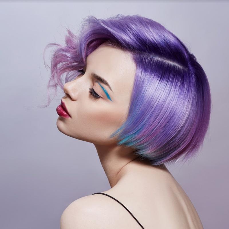 Color: Servicios de Salón de Peluquería y Estética Iraga