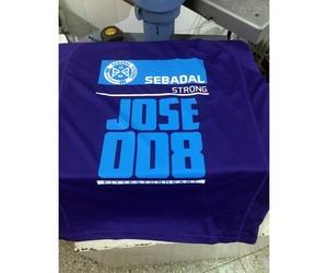 Camisetas serigrafiadas en Las Palmas de Gran Canaria