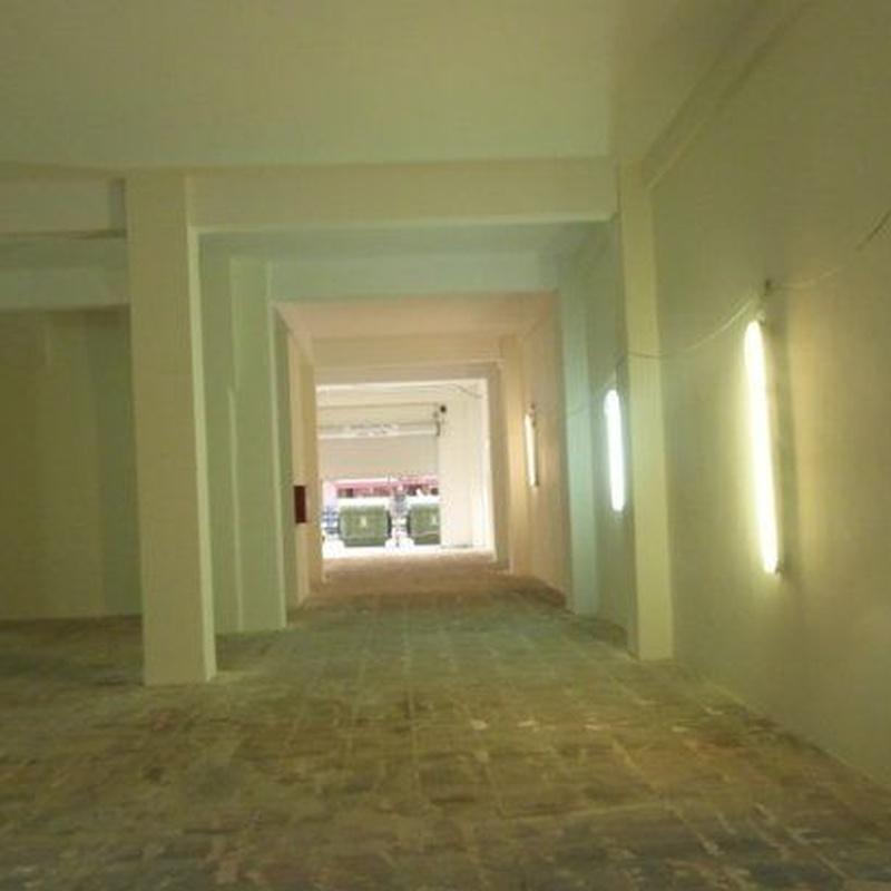 Alquiler de local. Localidad Vigo (Pontevedra): Inmuebles de Céltico Inmobiliaria