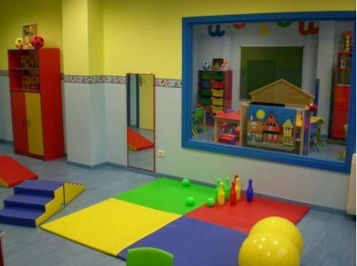 Escuela Infantil Os Pequerrechos de Ferrol