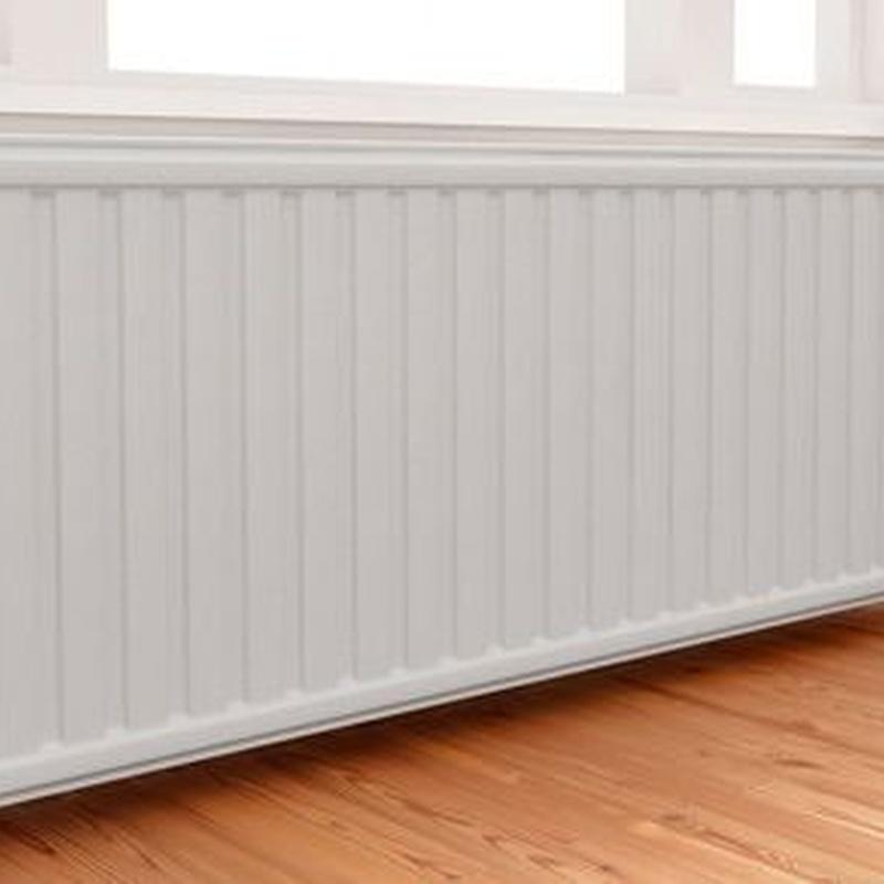 Sistemas de calefacción: Servicios de Grifonsur
