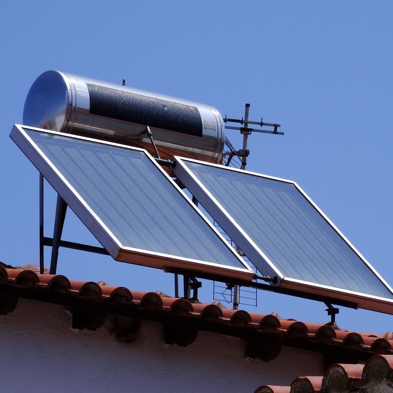 Fotovoltaica: Catálogo de Instalaciones y Obras de Galicia S.L