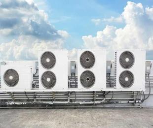 Consecuencias de un aire acondicionado sucio