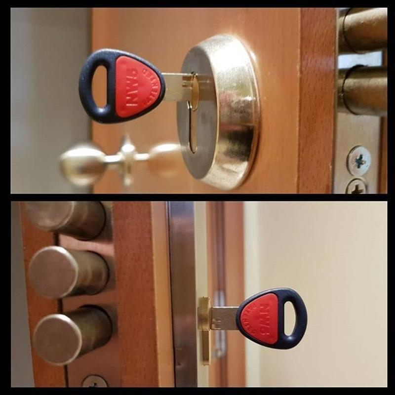 Duplicado de llaves del hogar: Servicios de Llaves Luque