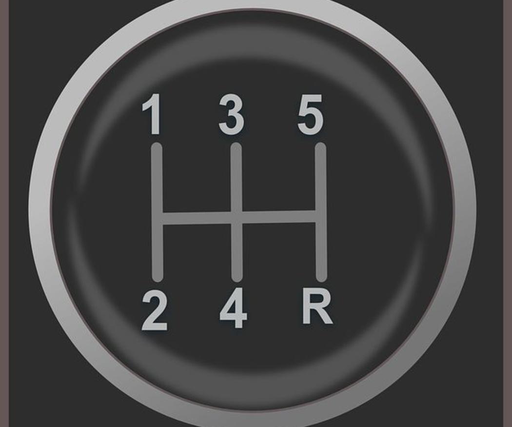 Cuida la caja de cambios de tu vehículo