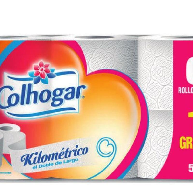 Colhogar: Productos de Elegi y Bissú