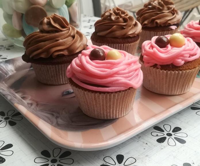 Desayunos y meriendas: Productos de Sweet Teeny