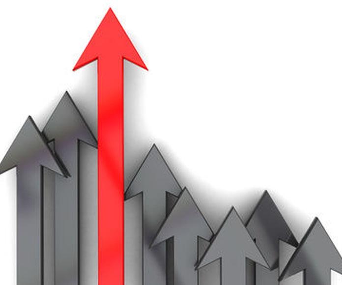 El precio de la vivienda sube