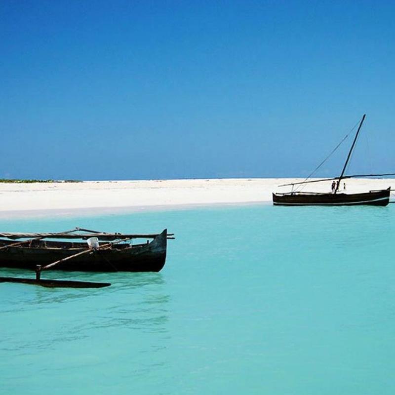 Playa del suroeste de Madagascar: Servicios de Viajes a Madagascar