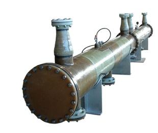 Sistemas de tuberías y accesorios GRP