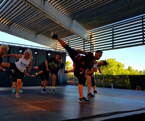 Masaje deportivo en Rubí | Soul Mind Body